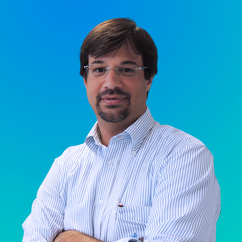 Foto Perfil | Dr. Cássio Andreoni
